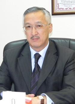Орноев Владимир Степанович