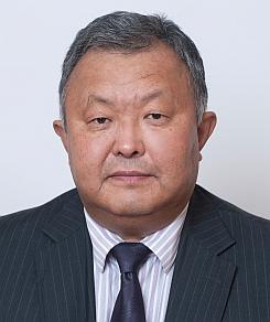 Алдаров Кузьма Романович