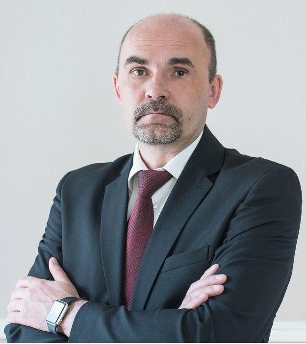 Денис Жуковский