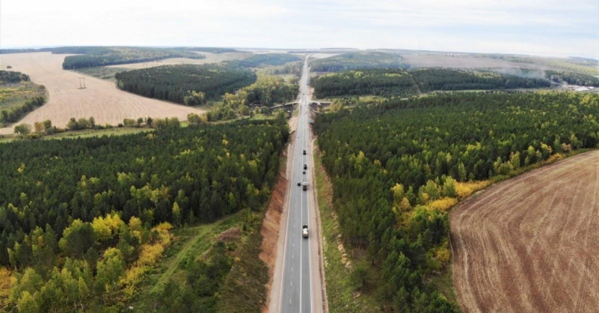 «Ростелеком» построит комплексы весогабаритного контроля на дорогах Иркутской области