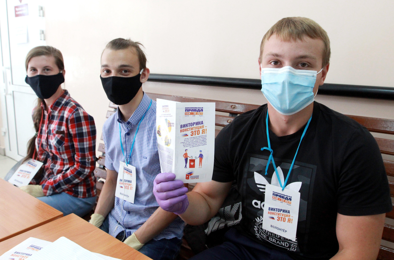 «Ростелеком» в Иркутской области предоставил виртуальный сервер для викторины «Комсомольской правды»