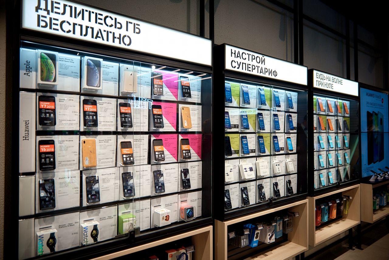 Tele2: иркутские клиенты по-прежнему предпочитают смартфоны Samsung