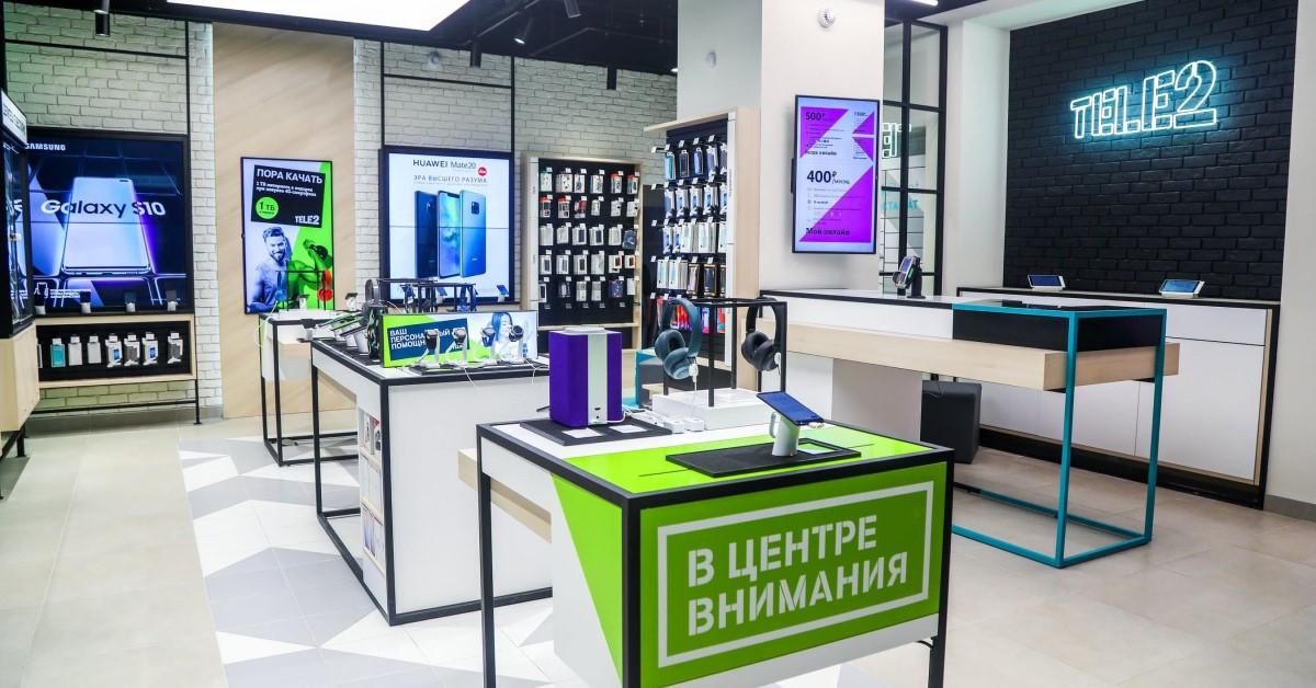 Tele2 в Иркутской области предлагает с выгодой покупать смартфоны Xiaomi