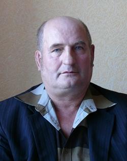 Москаленко Петр Андреевич