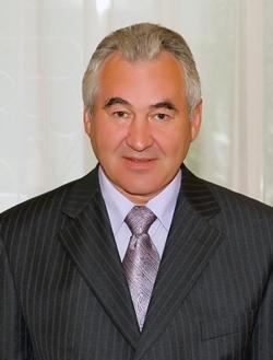 Жирнов Сергей Васильевич