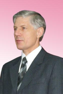 Шестера Юрий Иванович