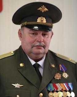 Худоногов Сергей Михайлович