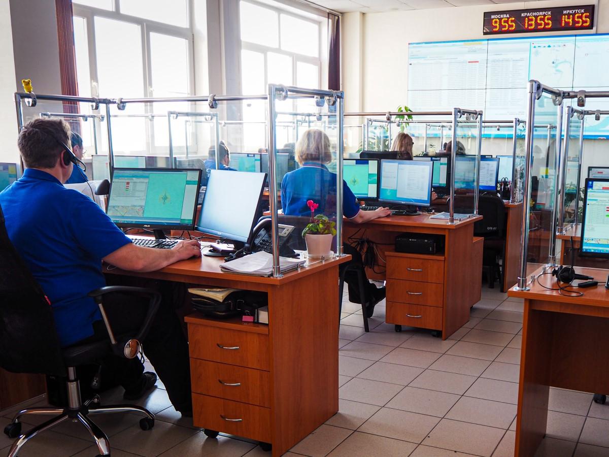 «Ростелеком» завершил создание «Системы-112» в Иркутской области