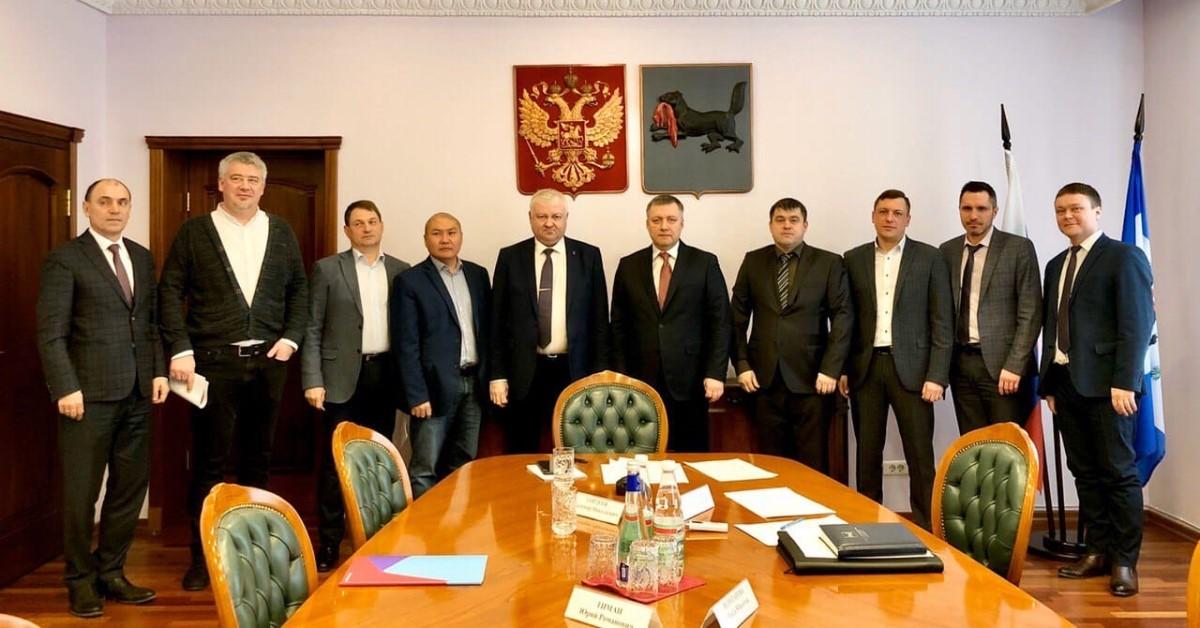 «Ростелеком» готов предоставлять мобильную связь в малонаселённых пунктах Иркутской области