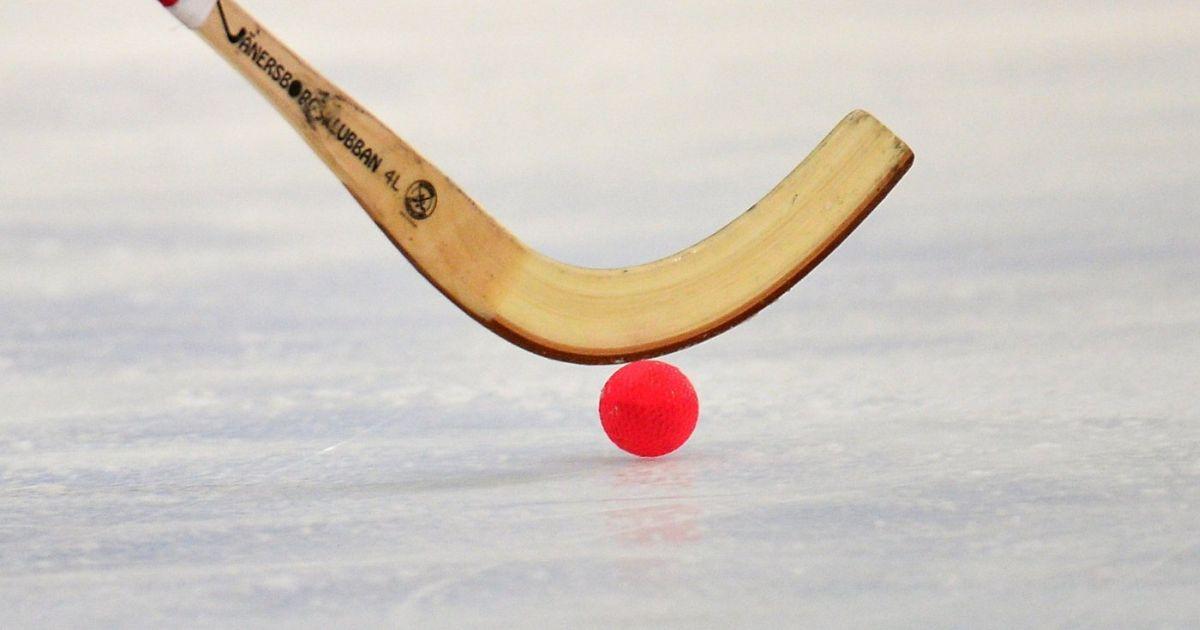 Готовится Чемпионат мира по хоккею с мячом в Иркутске
