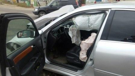 4 человека пострадали вДТП наБайкальском тракте
