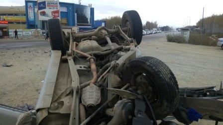 4 человека пострадали вДТП сучастием Сузуки и Инфинити под Иркутском