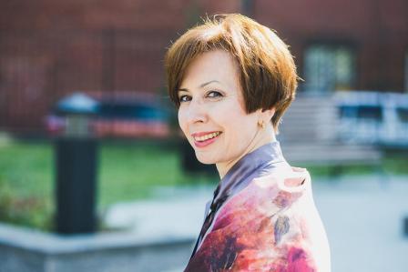 Виркутской филармонии— новый босс Ирина Касьянова