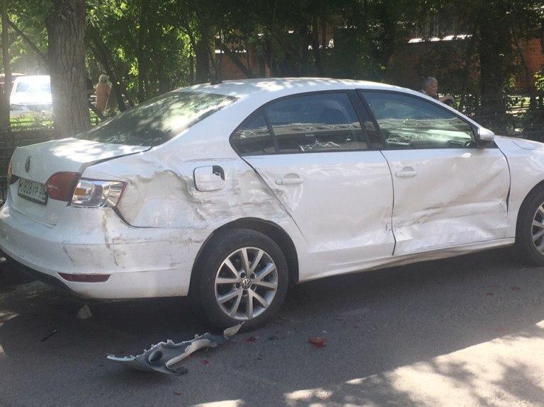 Фото массовой трагедии вИркутске с7 автомобилями появились вглобальной паутине
