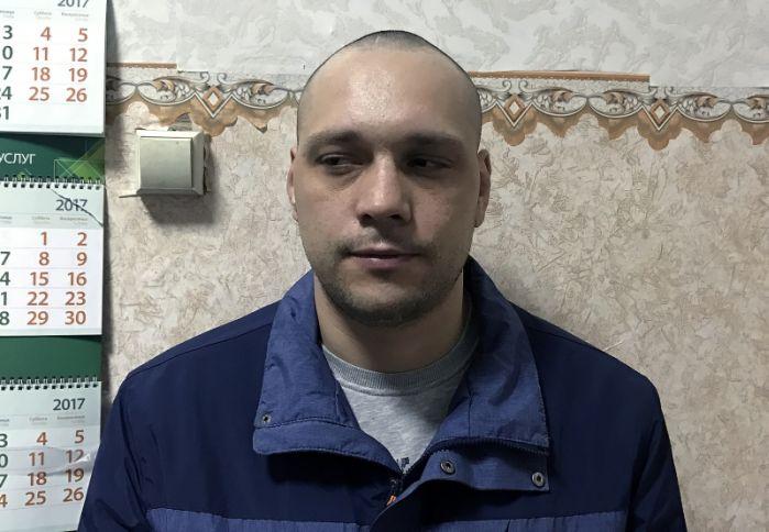 Иркутские полицейские задержали подозреваемых внападениях наторговые павильоны