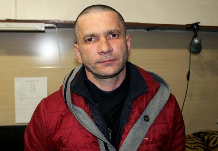 Иркутские полицейские словили серийных преступников