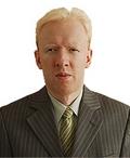 Алексей Петров (юрист)