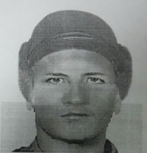 ВИркутске милиция ищет преступника, напавшего нашкольника