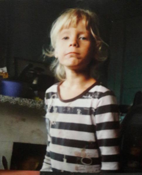 ВИркутске разыскивают без вести пропавшую 6-летнюю девочку
