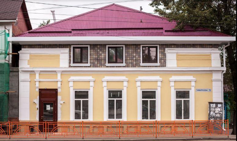 «Иркутские кварталы» появятся к 2020