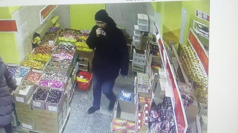 ВИркутске ограбили кабинет микрозаймов. Заопознание правонарушителя обещают вознаграждение