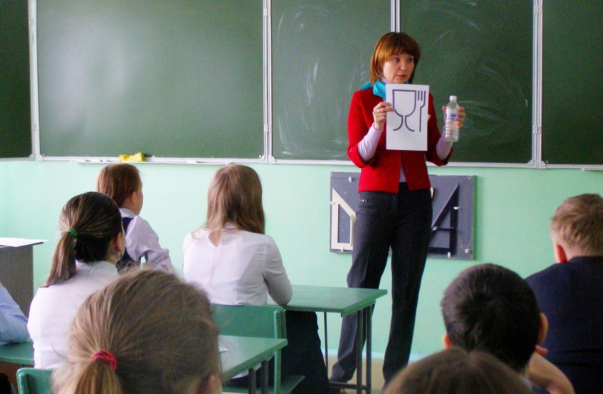 Участники экошколы «Азбука экологии жизни» разработают проекты для Байкала