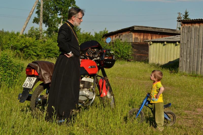 Фотограф из села в Братском районе стала призёром всероссийского конкурса Life-Photo