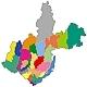Чунский район намерен добиваться статуса территории, приравненной к Крайнему Северу